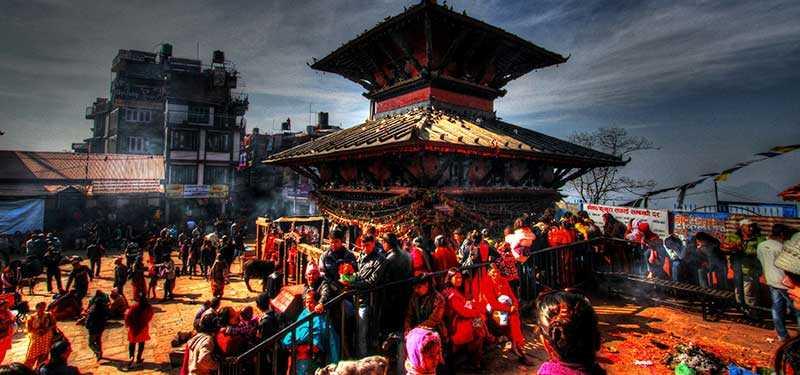 Must Visit Hindu Temples in Nepal