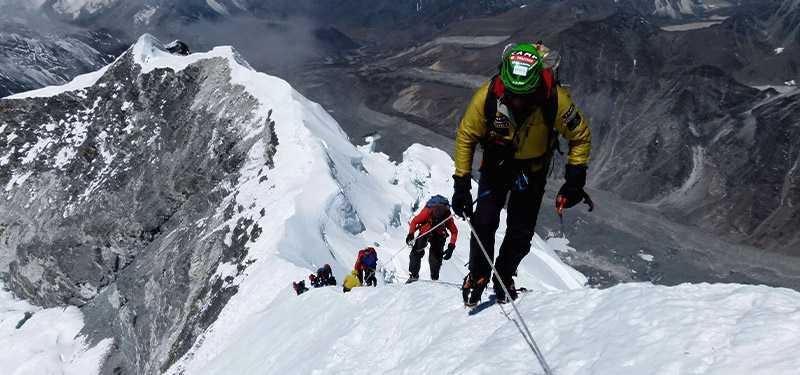 Top 10 Climbing Peaks in Nepal