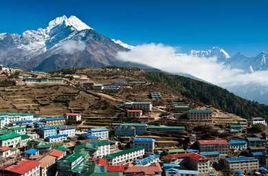 Best Treks in Nepal for Beginners