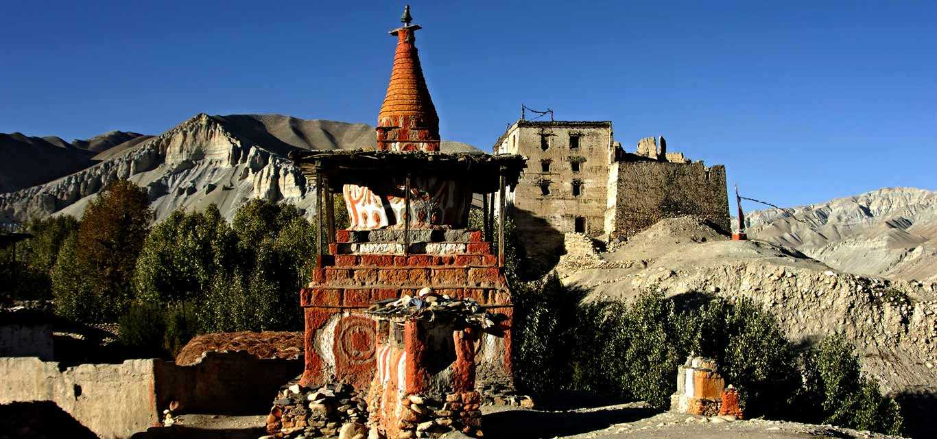 Must Visit Buddhist Heritage Sites in Nepal