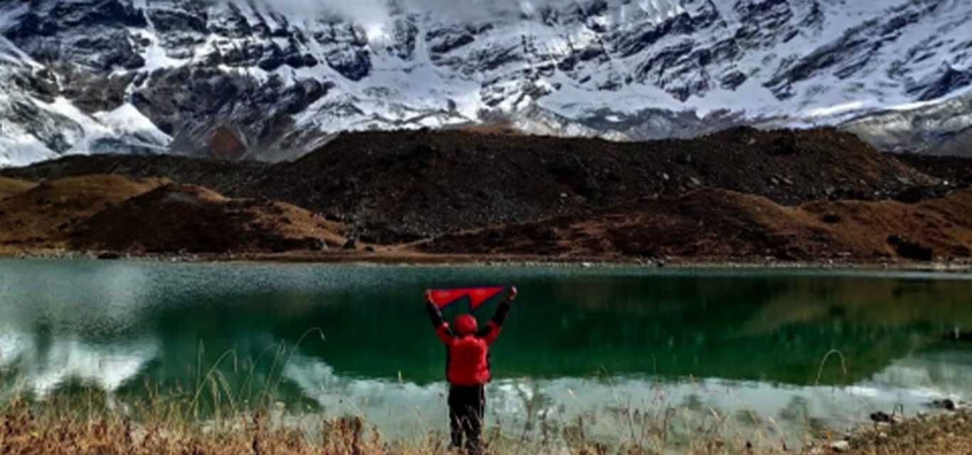 Experience Far West Nepal