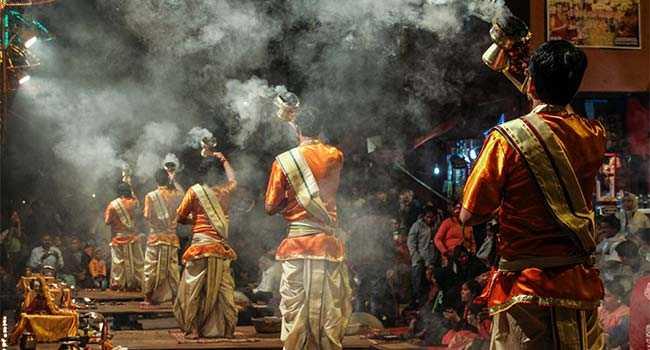 Festival Tour in Nepal