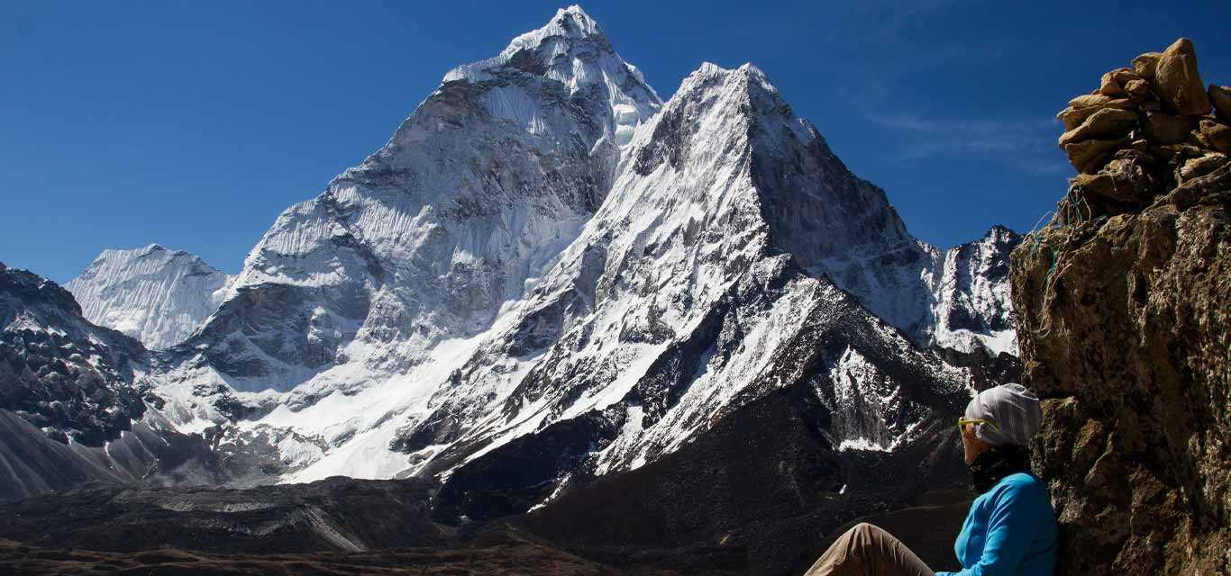 Frequently Asked Questions (FAQs) About Everest Base Camp Trek