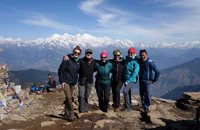 How to choose a reliable tour/trekking agencies in Nepal?