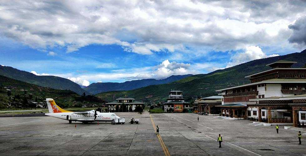 Is $ 250 a day tariff worth it for Bhutan ?