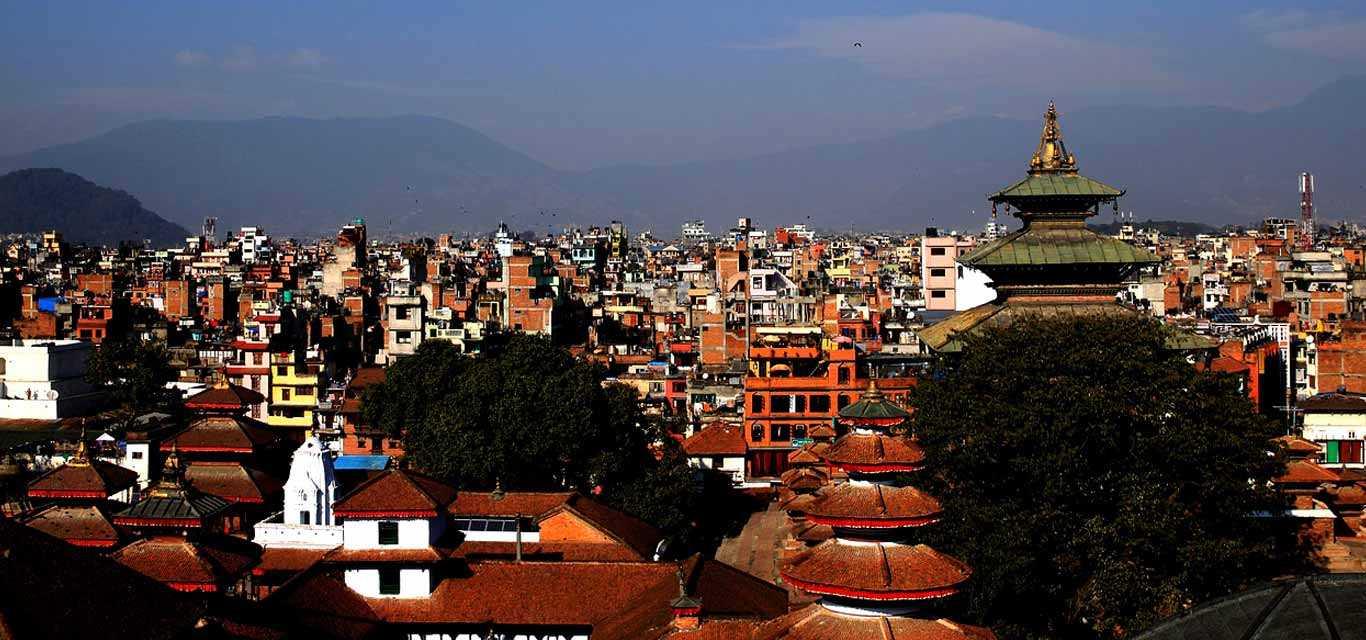 Must See Places in Kathmandu Nepal