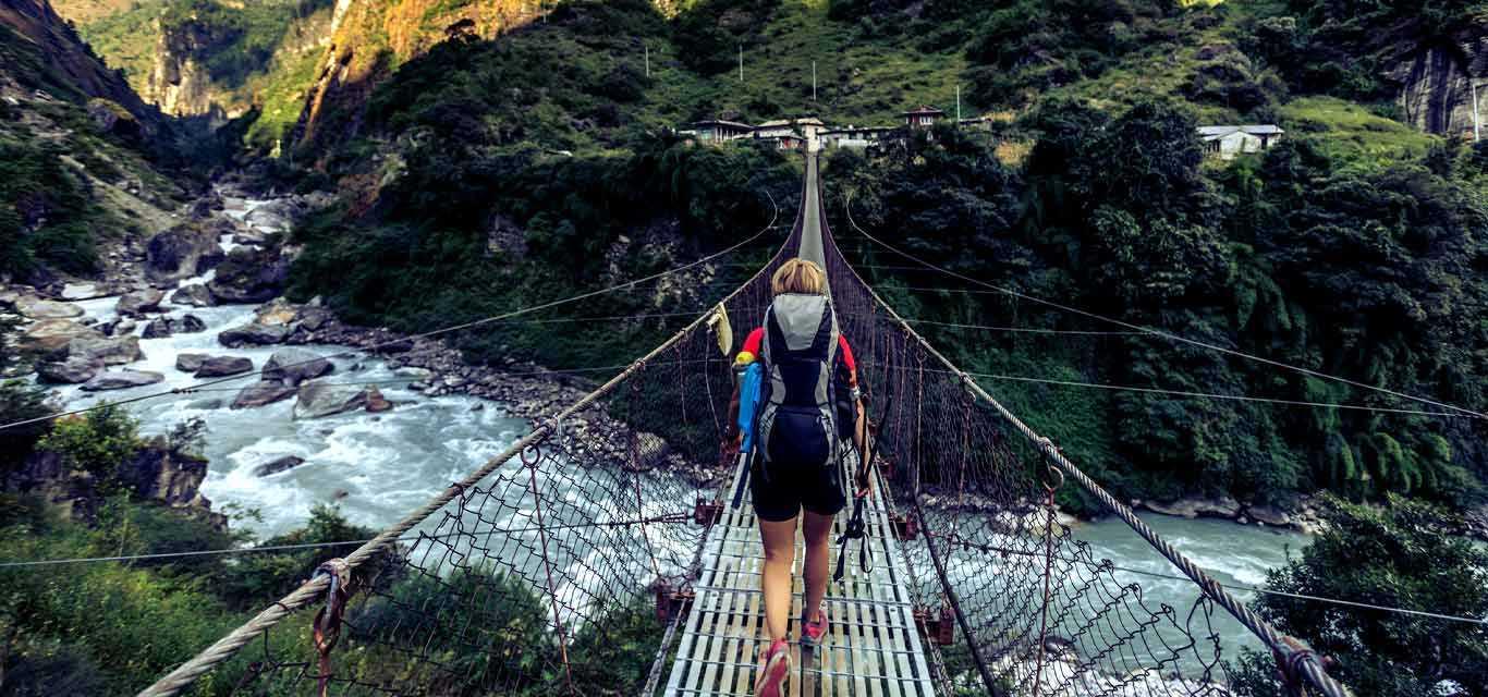 Nepal Reopening for Trekking from 17 October