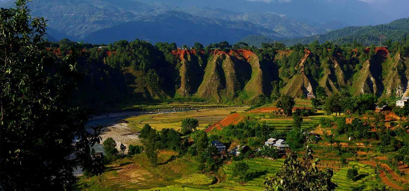 Top 10 Hiking Places Around Kathmandu Valley