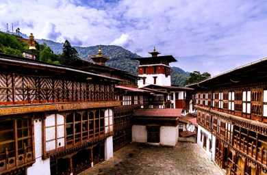 10 Best Offbeat Places to Visit in Bhutan