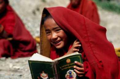 Top 10 Tourist Destinations in Tibet