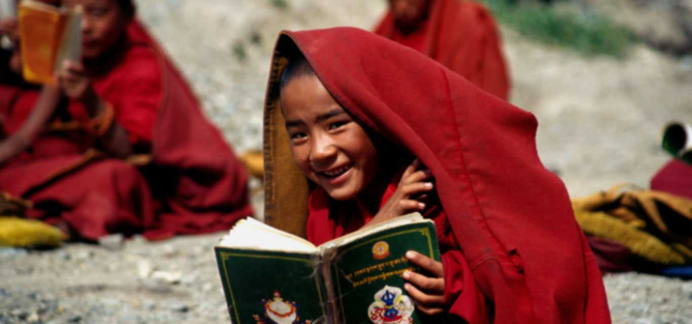 10 Unmissable Places in Tibet