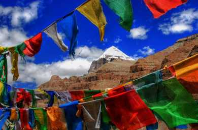 Top 20 Things You Need To Know Before Traveling To Lhasa & Everest Base Camp