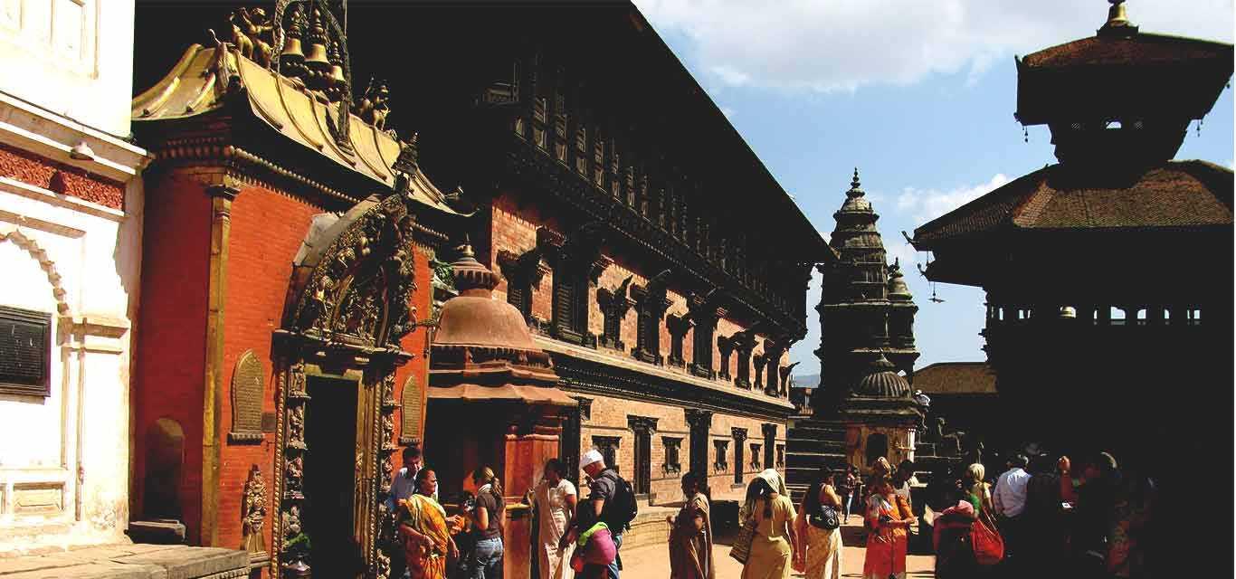 Weather and Climate of Kathmandu