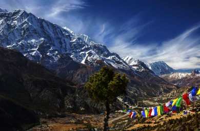 Why next vacation should be in Nepal?