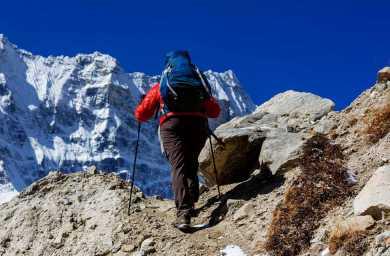 Why Everest Base Camp Trek ?