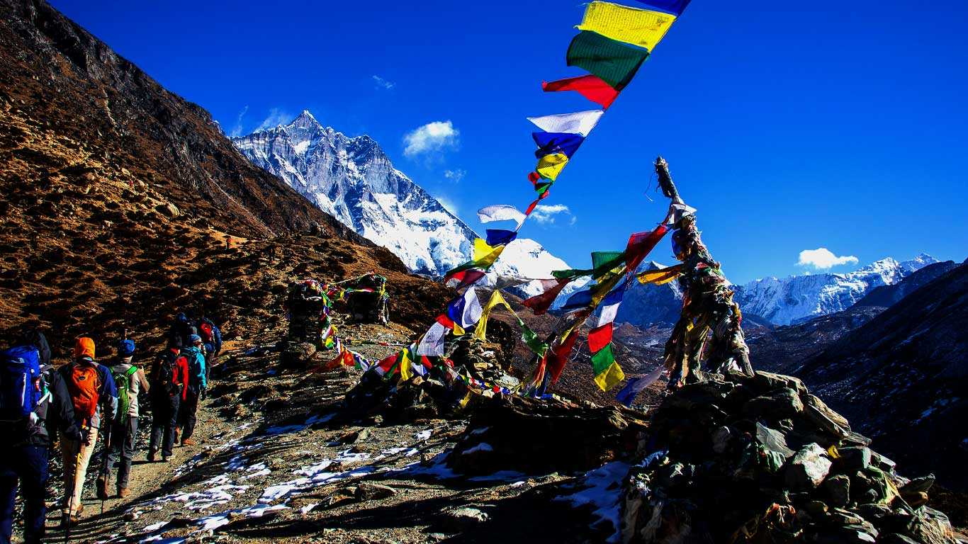 Reasons To Visit Nepal in 2022