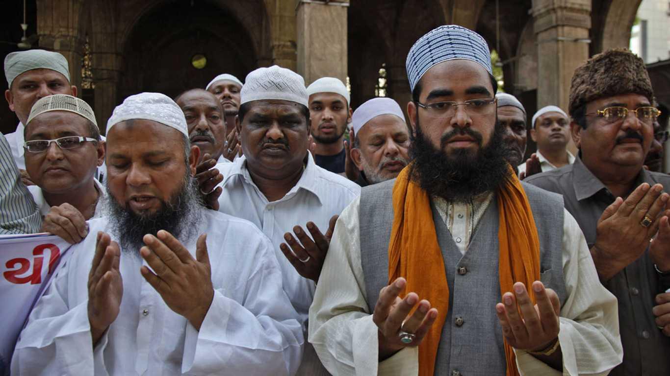Muslim Tours
