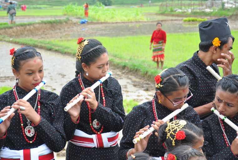 10 Nights 11 Days Explore Nepal Tour