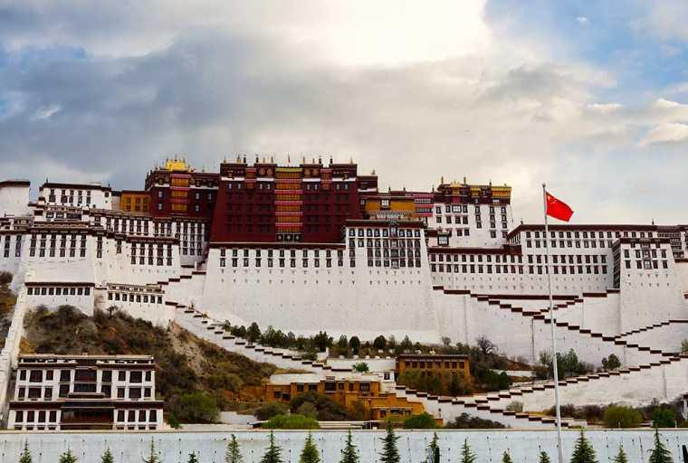 12 Days Tibet Tour From Chengdu
