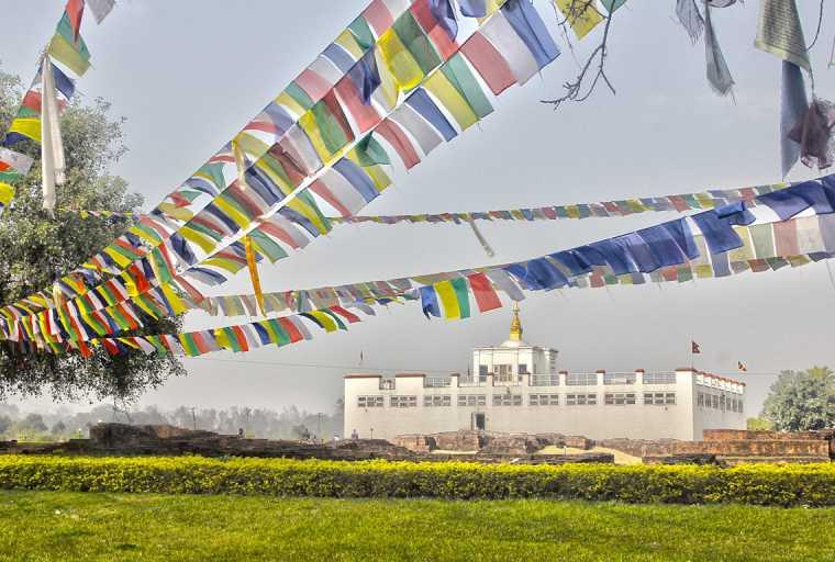 12 Nights 13 days Nepal Tour