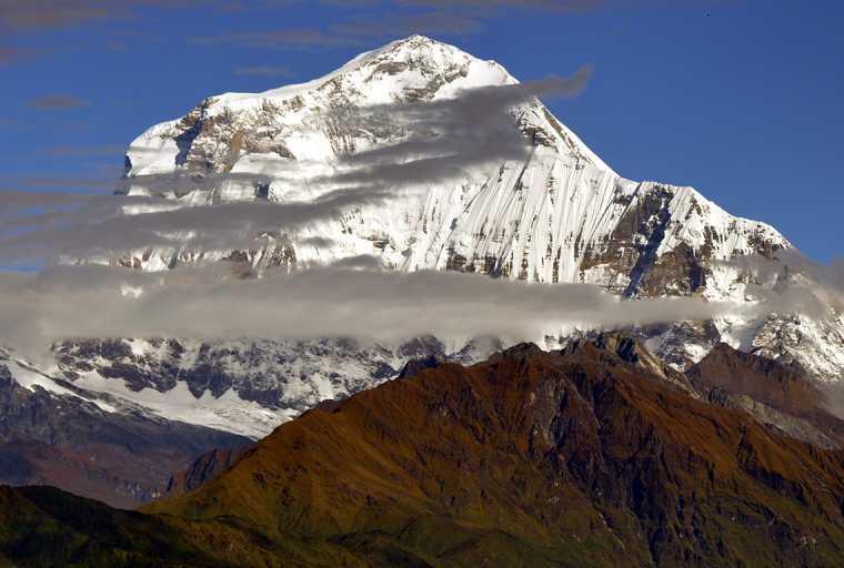 8 Nights 9 Days Scenic Nepal Tour