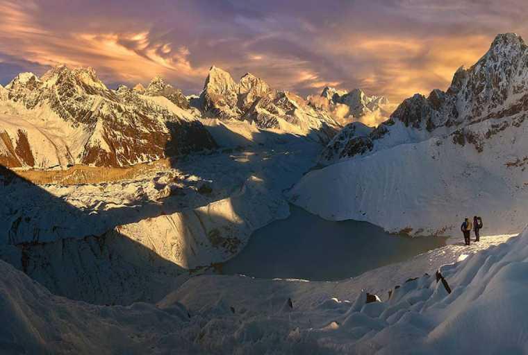 Everest Luxury Trek