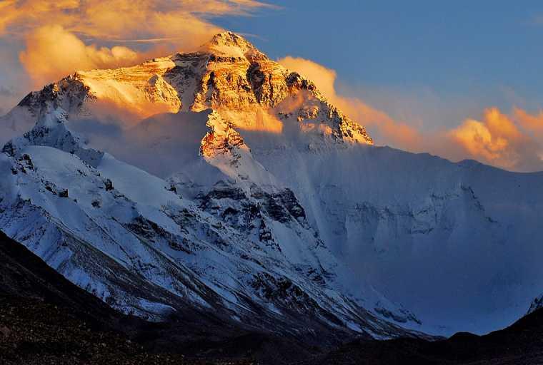Nepal & Tibet EBC Tour