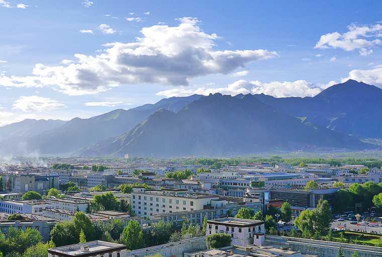Nepal Tibet Tour 14 Days