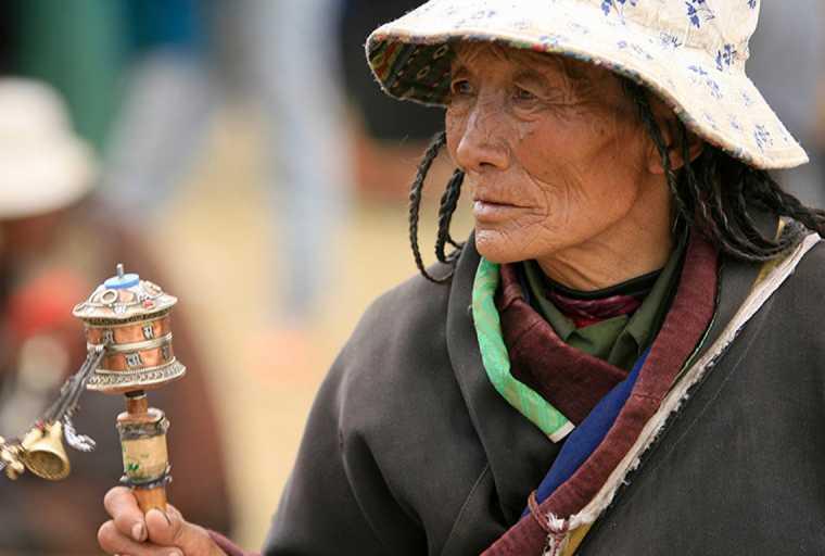 Nepal Tibet Short Tour