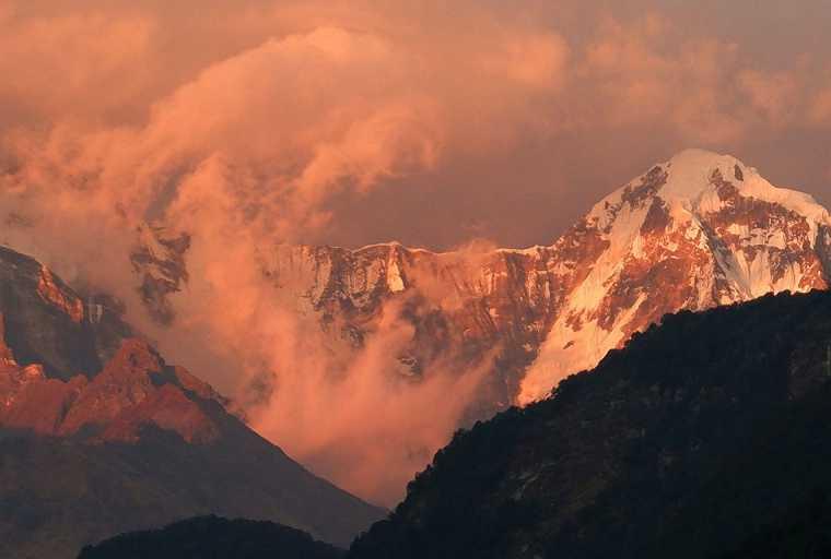 Tibet Overland Tour with Ghandruk