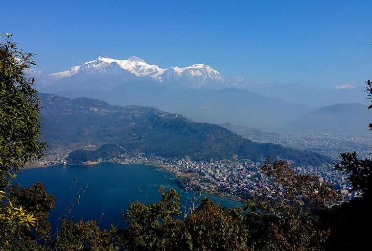 13 Nights 14 Days Nepal Tour