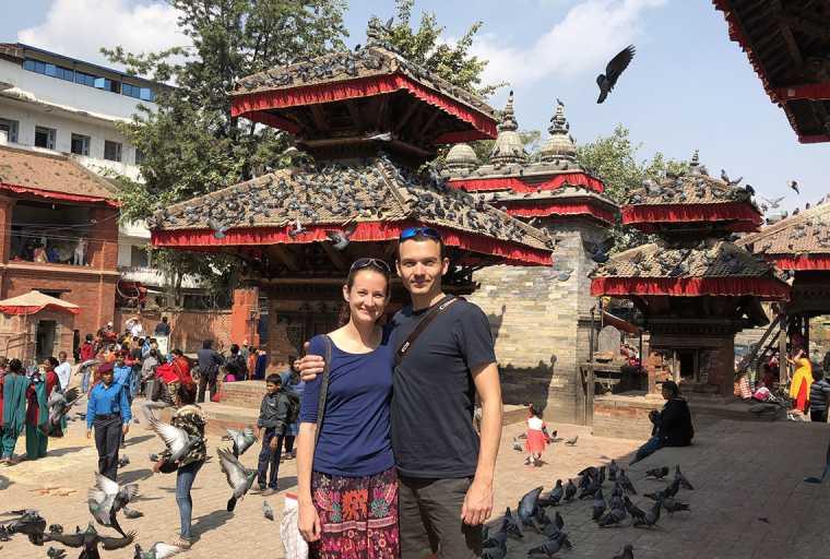 9 Nights 10 days Best of Nepal Tour