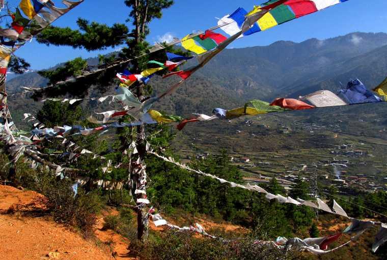 Chele la Nature Trek Bhutan
