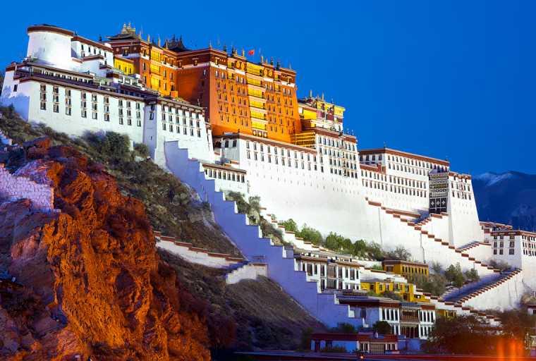 Best of the Himalaya Tour
