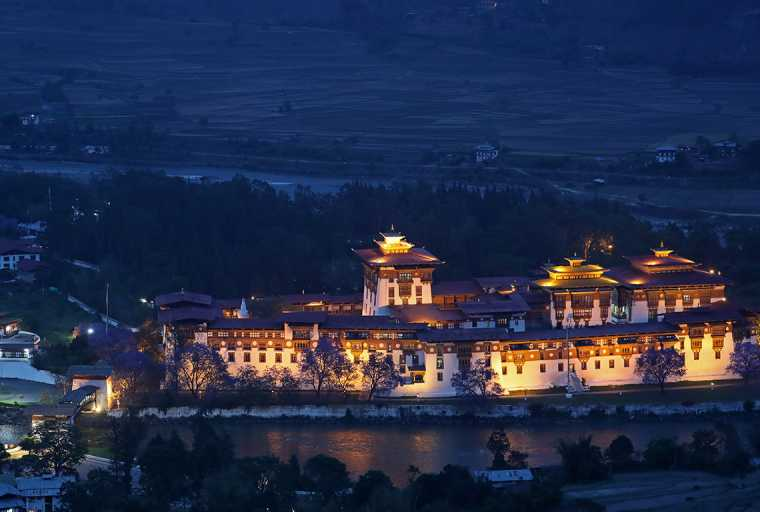 Bhutan Saga La Trek with Cultural Tour