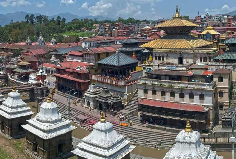 Nepal Pilgrimage Tours