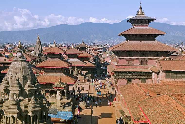 15 Nights 16 Days All Nepal Tour