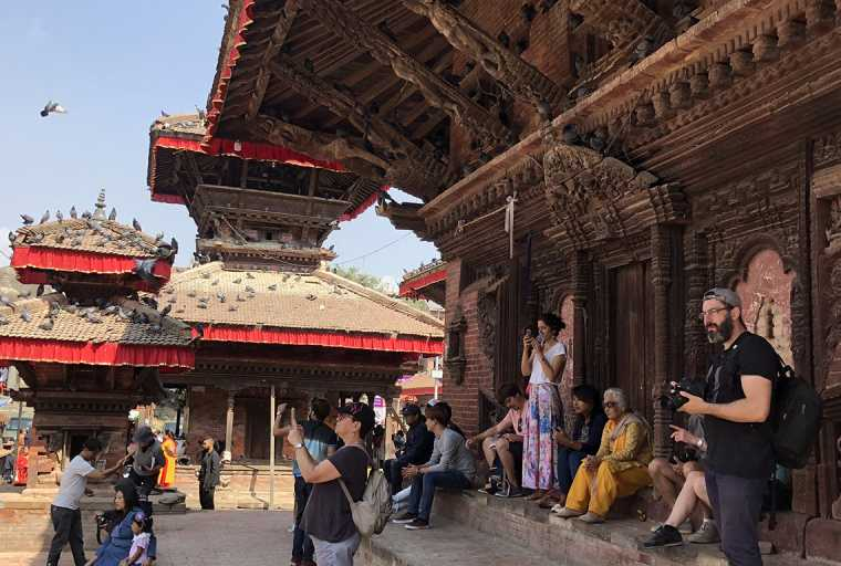 Two Weeks Nepal Bhutan Tour